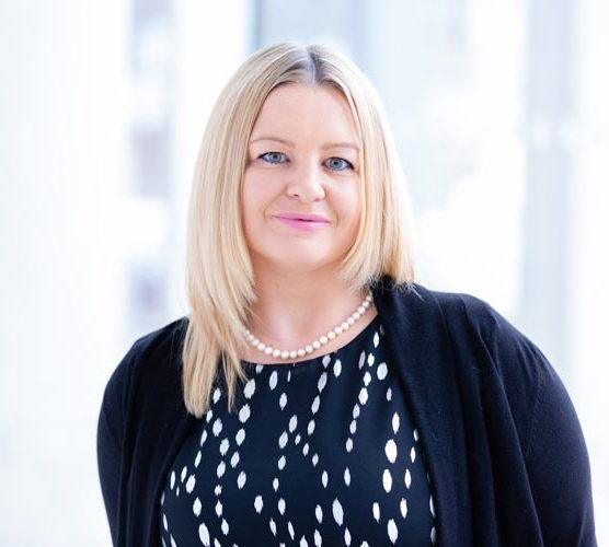 Erica Westerman, Partner at Acuity Law