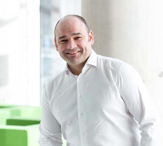 Gareth Baker, Partner at Acuity Law