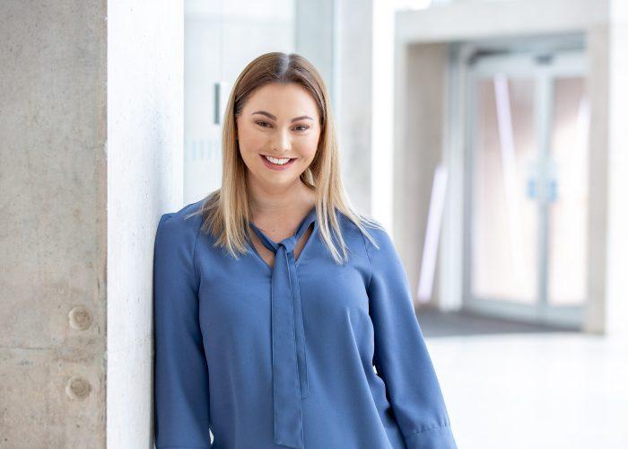 Kate Francis Hughes