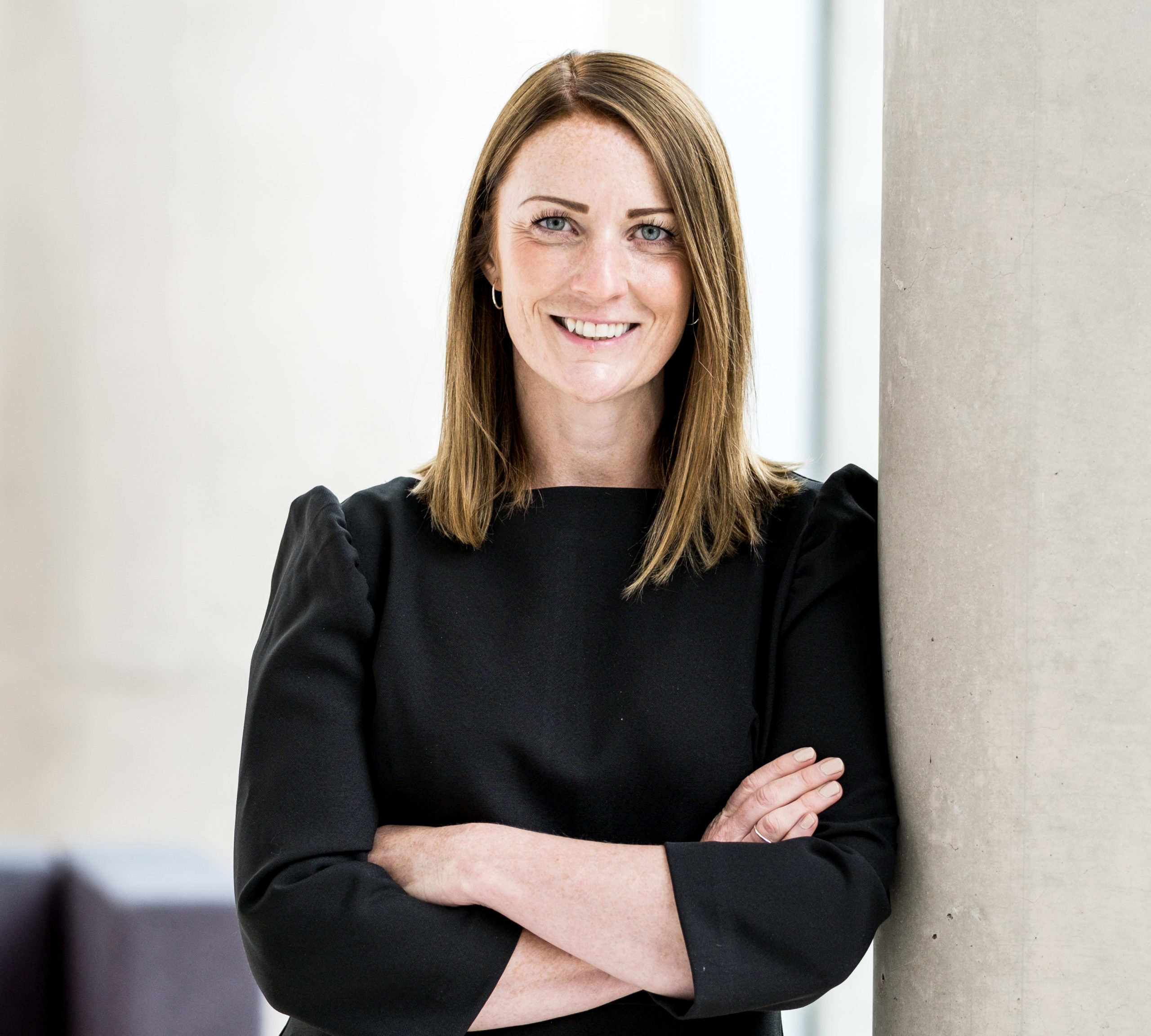 Claire Knowles, Employment Partner at Acuity Law