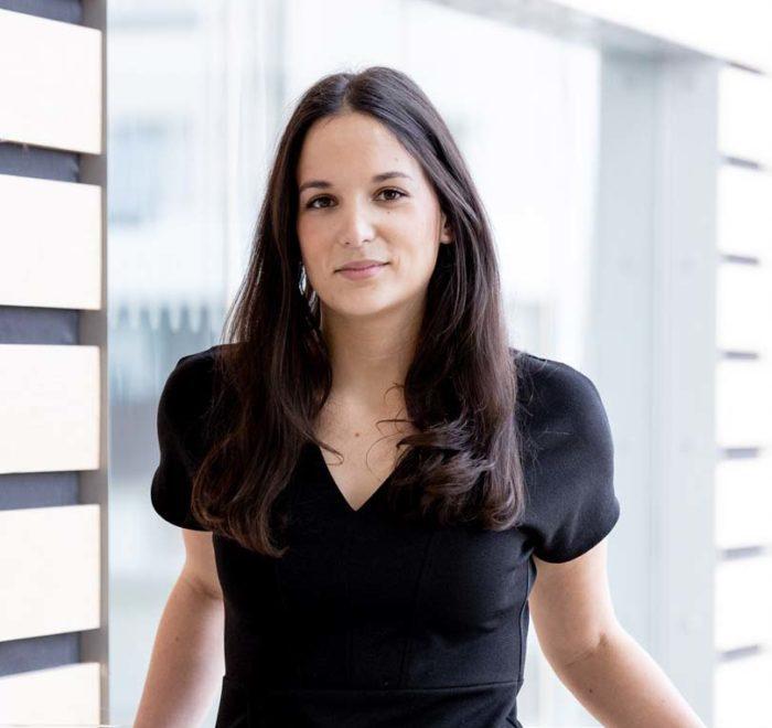 Aisha Wardell