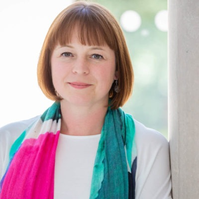 Angharad Evans, Partner at Acuity Law
