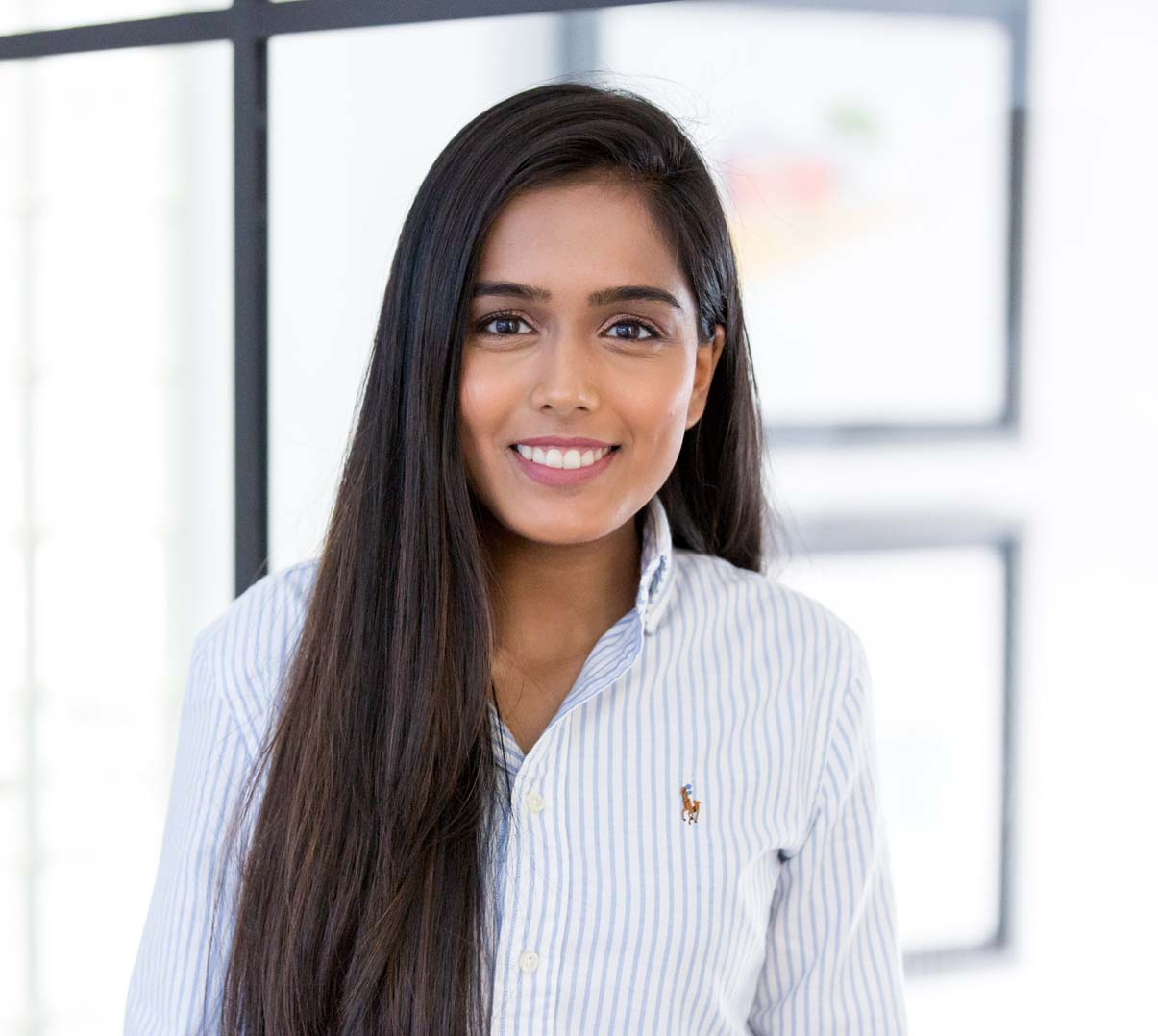 Anisha Patel, Real Estate Associate at Acuity Law