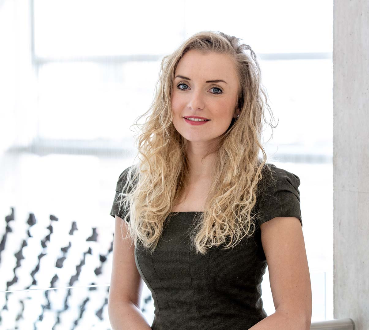 Chiara Howfield, Associate at Acuity Law
