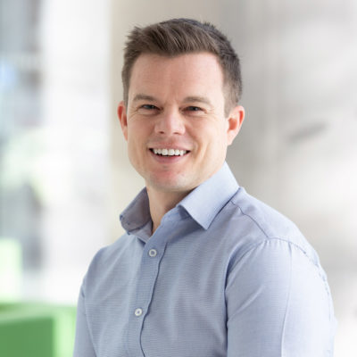 Christian Farrow, Corporate Partner at Acuity Law