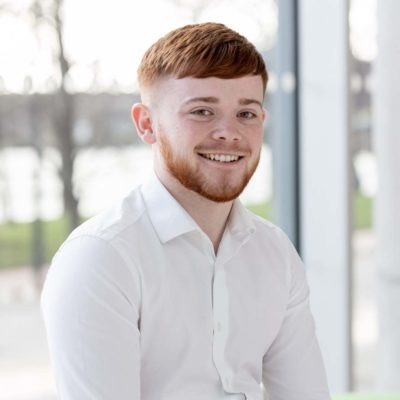 Daniel Griffiths, Accountant at Acuity Law