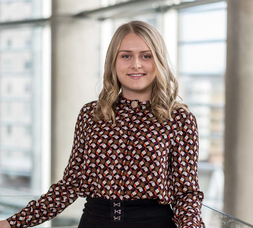 Harriet Kennerley, Trainee Solicitor at Acuity Law