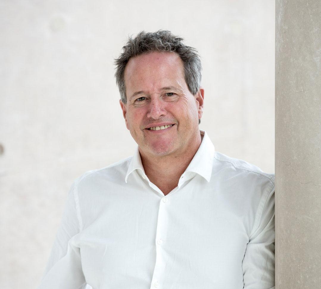 Hugh Hitchcock, Litigation Partner at Acuity Law
