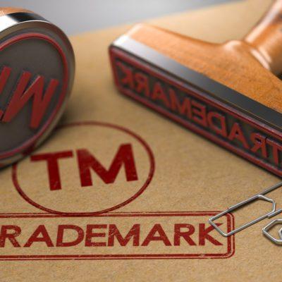 Trademark Registration Concept