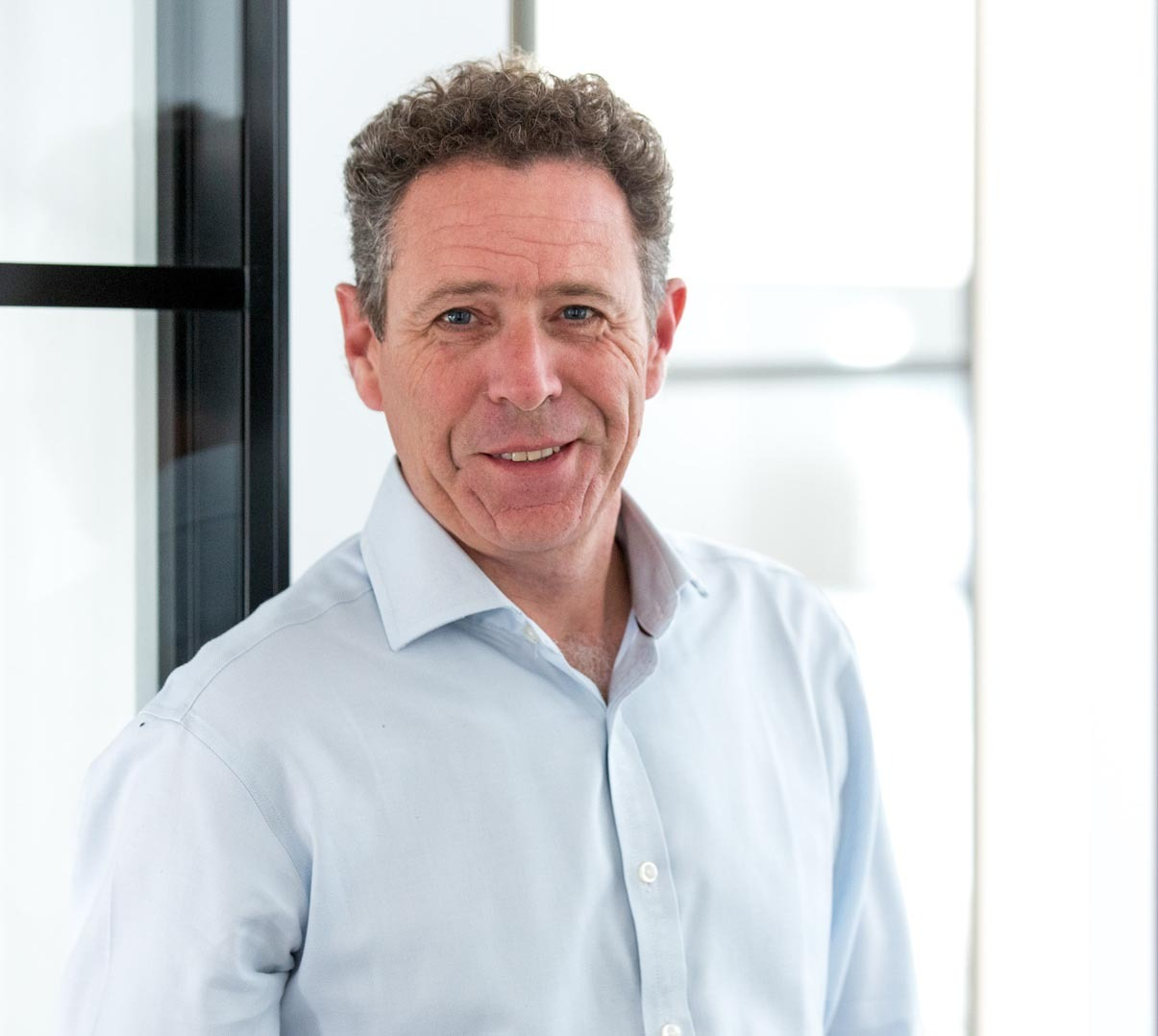 James Hardy, Partner at Acuity Law