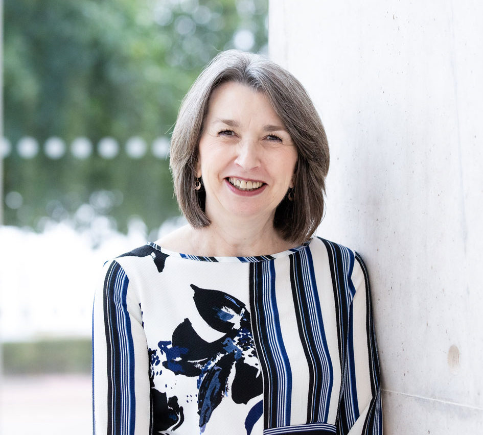 Joanne Warne, Senior Administrator at Acuity Law
