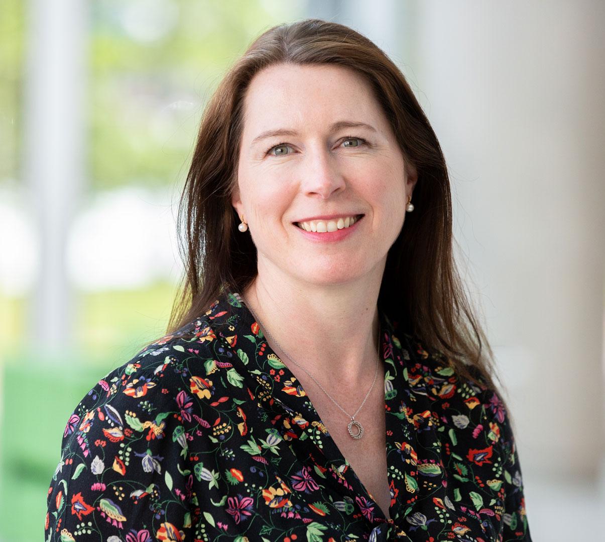 Karen Halsey, Partner at Acuity Law
