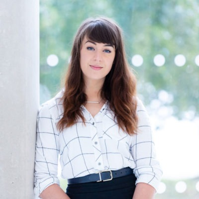 Laura Allsopp, Senior Marketing Executive at Acuity Law