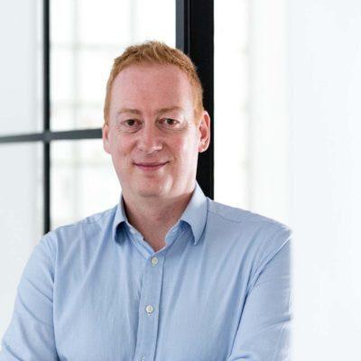 Robert Morgan, Partner at Acuity Law