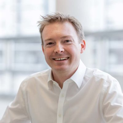 Steve Morris, Construction Partner at Acuity Law
