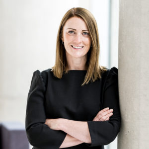 Claire Knowles, Partner at Acuity Law