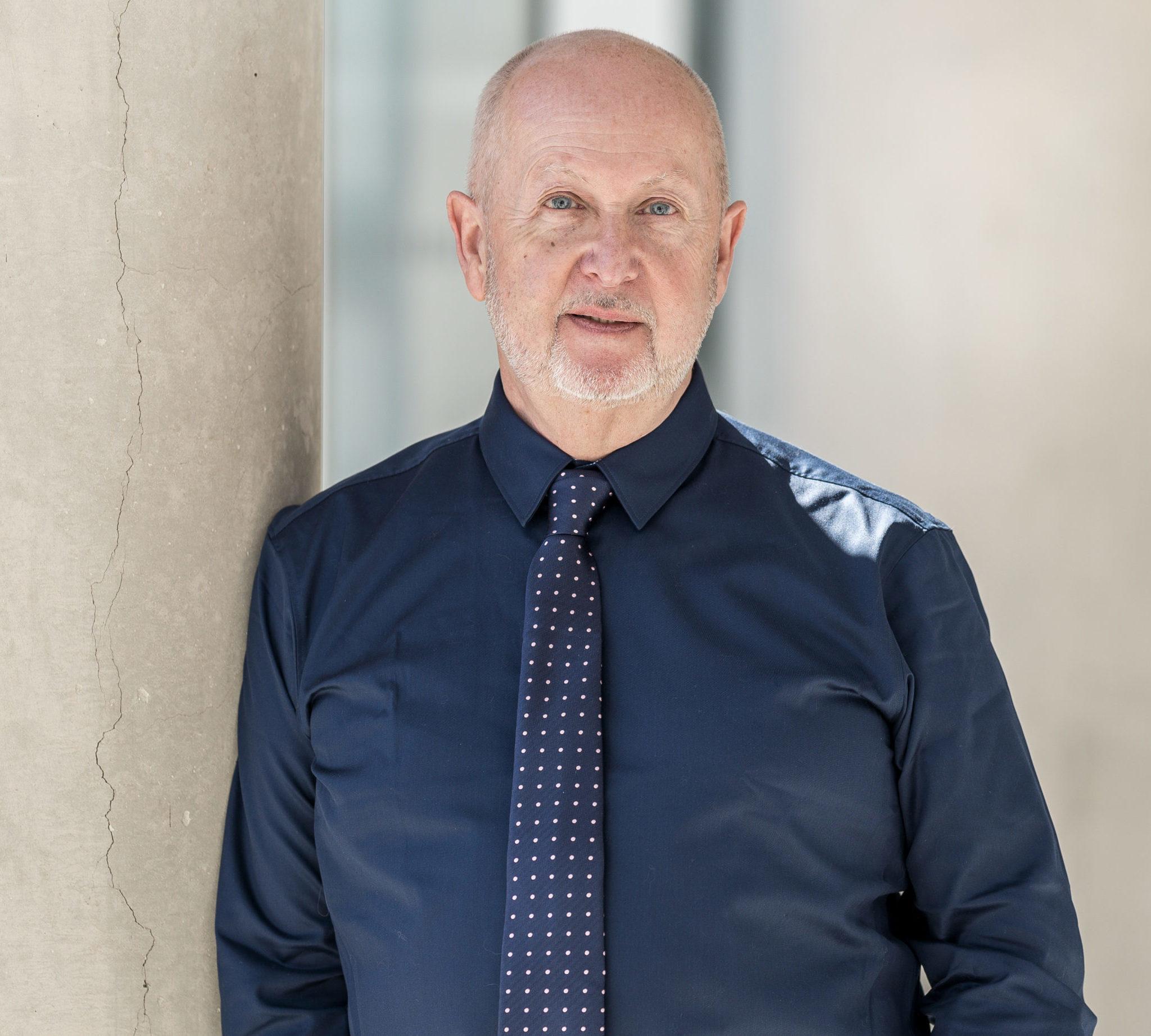 Jim Ryan, Partner at Acuity Law