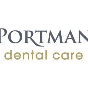 Portman Dental Care logo