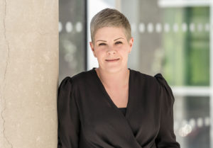 Adele Carter, Commercial Director at Acuity Law