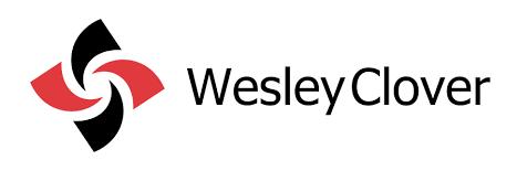 Wesley Clover Logo