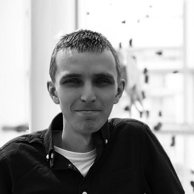 Matt Davies, Senior Software Developer at Acuity Law