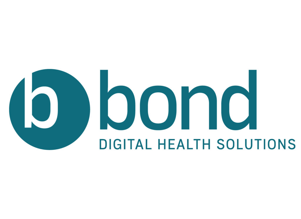 Bond digital logo