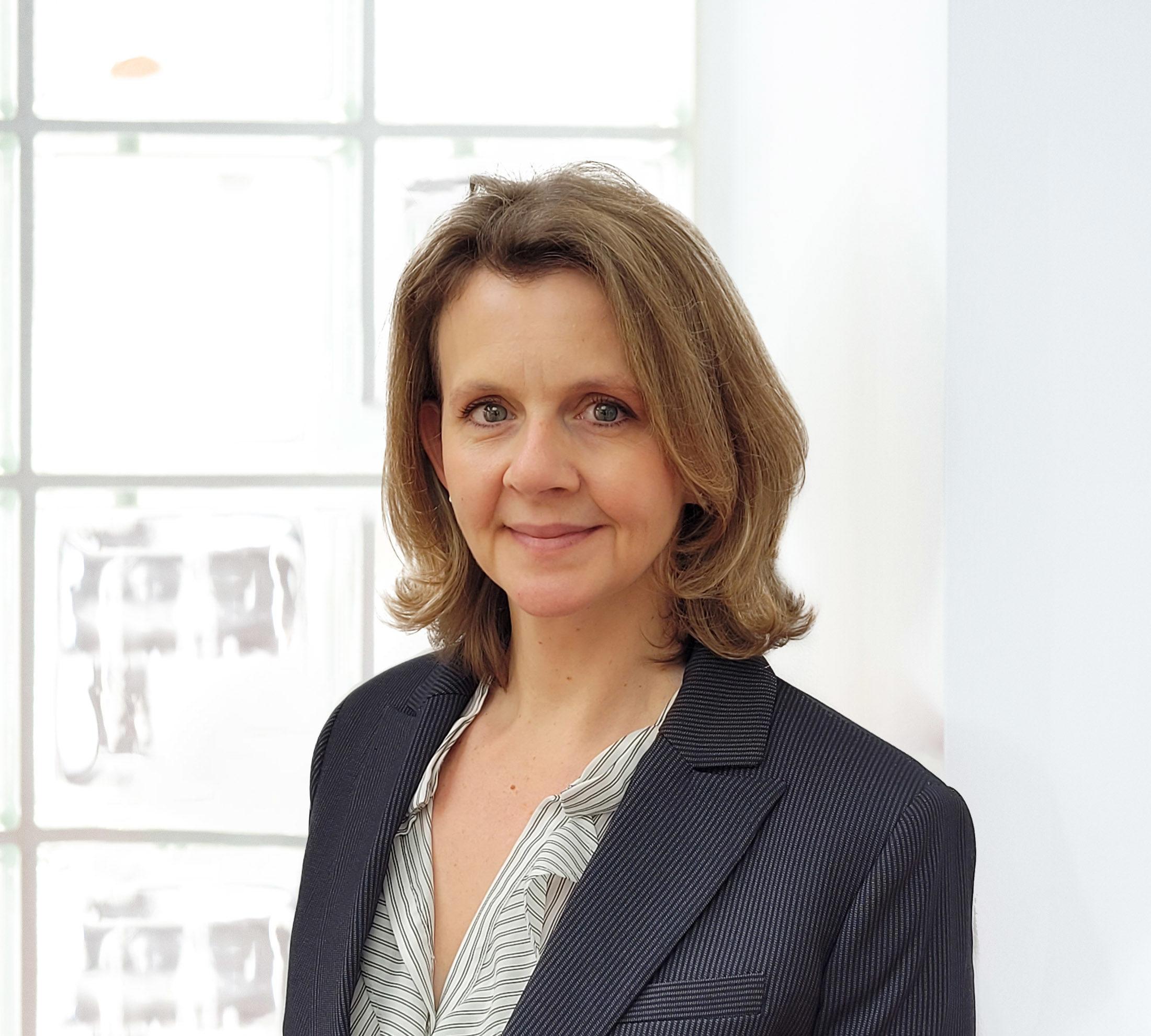 Cristina Benezet, Associate at Acuity Law