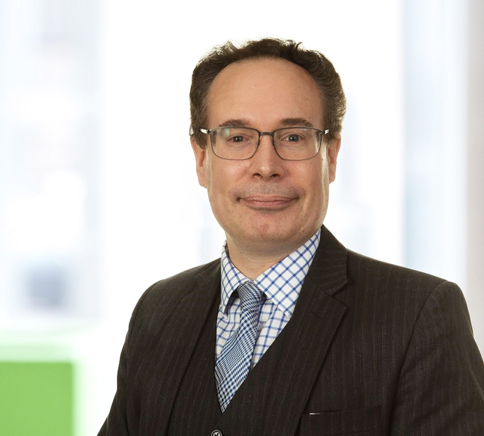 Henry Clarke, Partner at Acuity Law