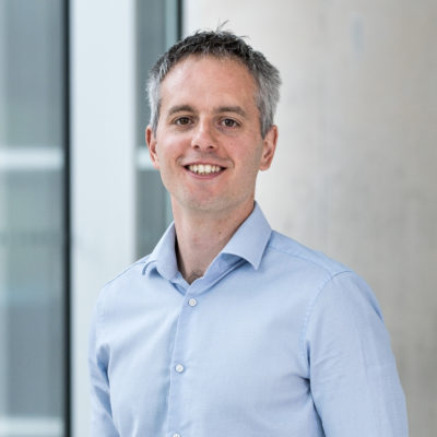 Huw Roffe, Partner at Acuity Law