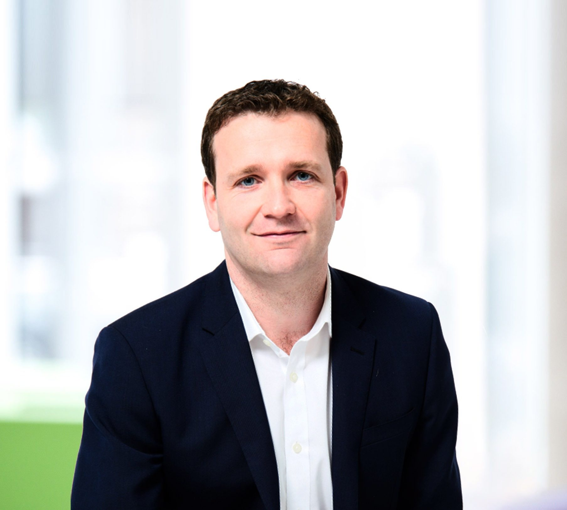 Mike Allenby-Smith, Partner at Acuity Law