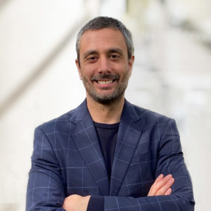 Diego Garrigues, Partner at Acuity Law
