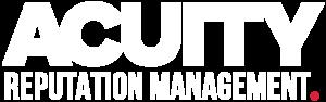 Acuity Reputation Management Logo
