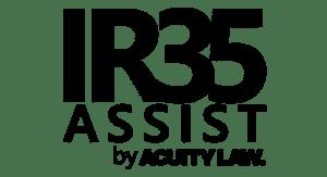 IR35 Assist Logo