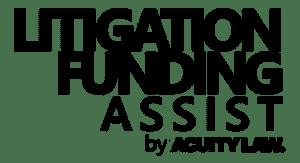 Litigation Funding Assist Logo