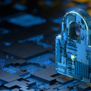 Cybersecurity Digital Technology Security